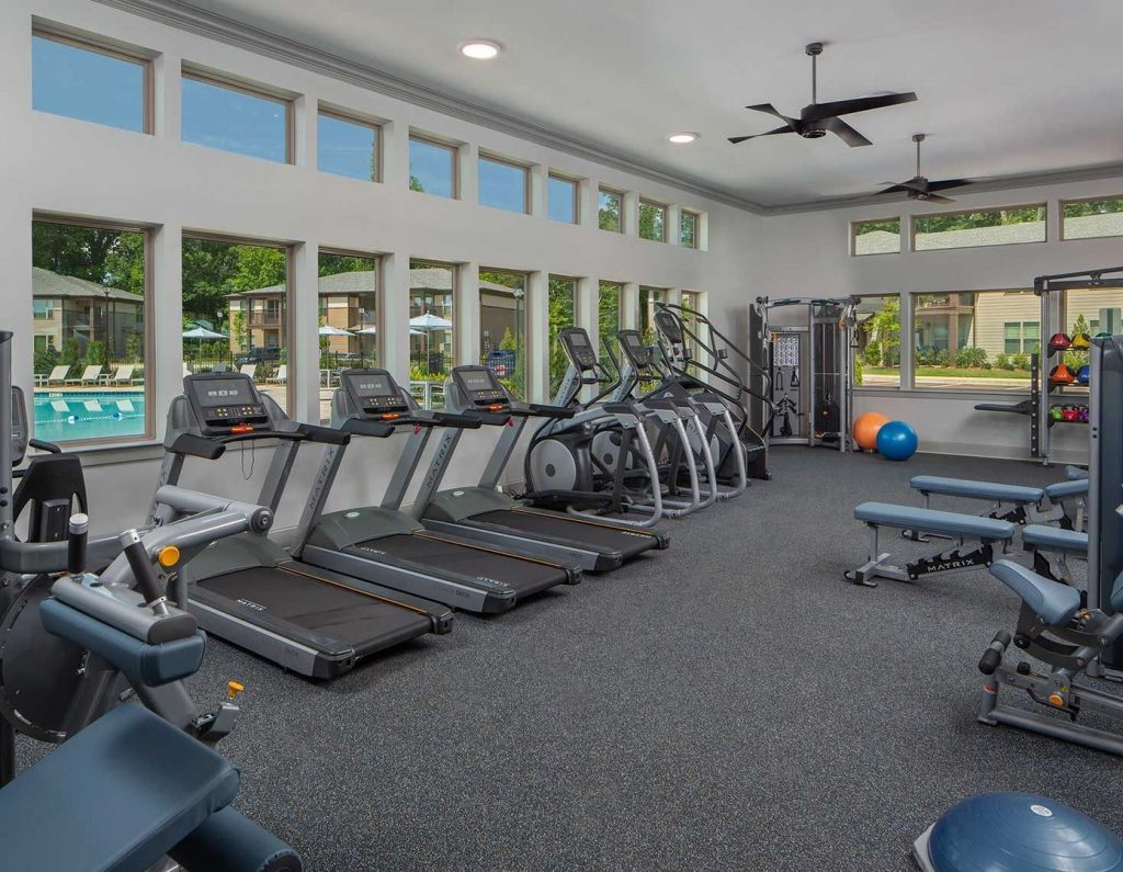 Tips and tricks to select the best gyms in Cumming