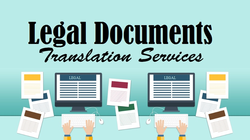 Which Documents Require Legal Translation?